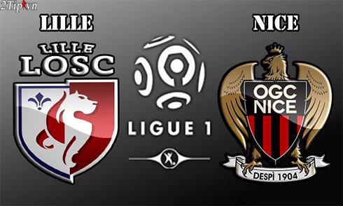 Mibet nhận định Lille - Nice
