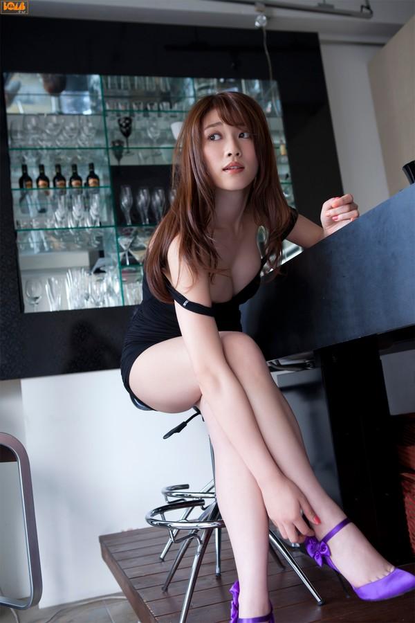 Những khoảnh khắc nóng bỏng của Mikie Hara