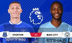 Tip bóng đá 06/02/19: Everton vs Man City