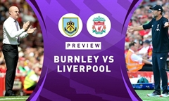 Soi kèo bóng đá Premier League 2019-20 giữa Burnley vs Liverpool