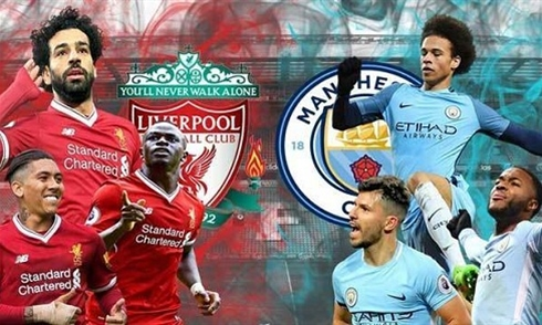 Tip bóng đá 10/11/19: Liverpool vs Man City