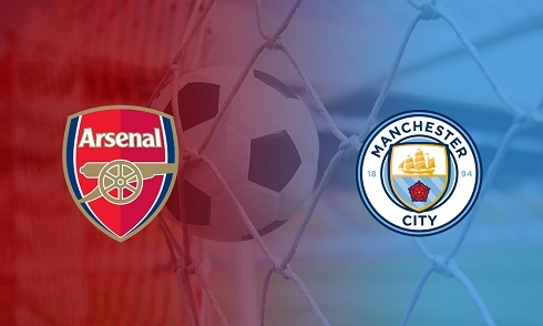 Tip bóng đá 15/12/19: Arsenal vs Man City